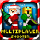 Pixel Gun 3D - Block World Pocket Survival Shooter with Skins Maker for minecraft (PC edition) & Multiplayer icon