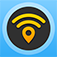 WiFi Map Pro - Passwords for free Wi-Fi. Good alternative for roaming logo